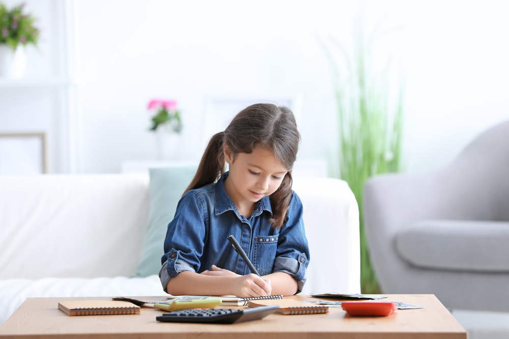 Is your child looking to earn some extra money? Here are seven creative ways kids can make money. And if your child is over 13, there are even more options!