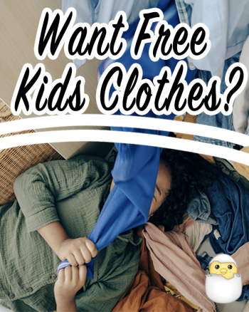 GETTING-FREE-KIDS-CLOTHES