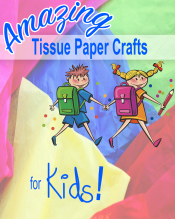 Amazing-Tissue-Paper-Crafts-For-Kids