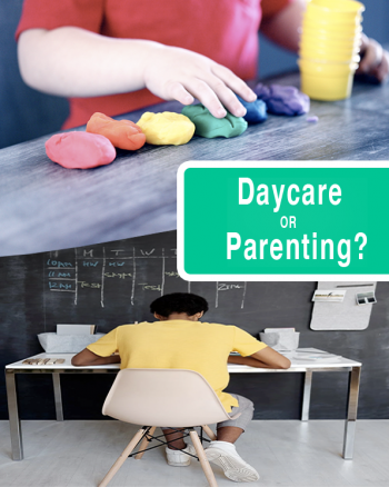 Daycare-VS-Stay-At-Home-Parenting
