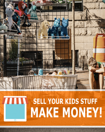 sell-child-stuff-make-money