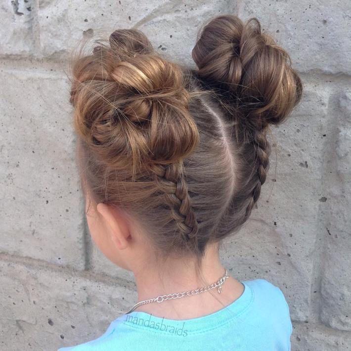 braid-into-bun