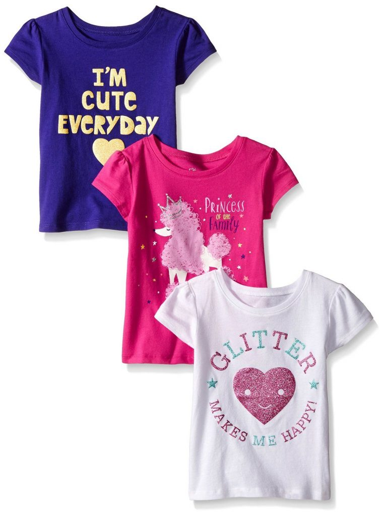 The Best Places To Shop For Kids Clothing