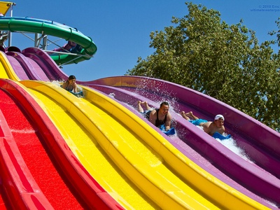 Cool Water Parks To Visit With Your Children
