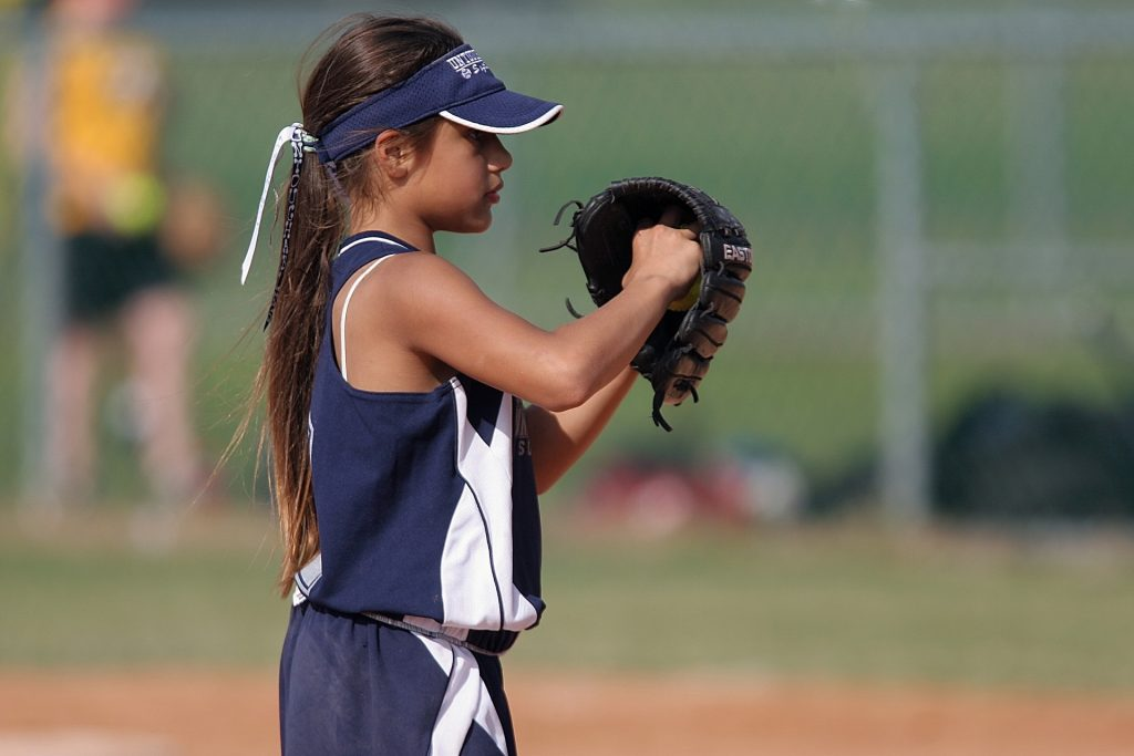 When Are Kids Ready To Take Up Team Sports?