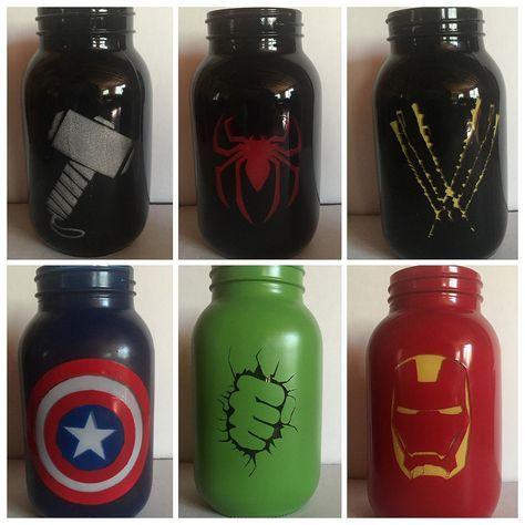 superhero banks