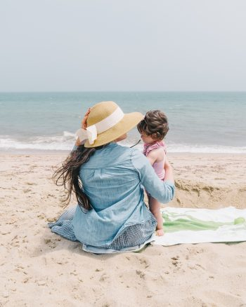 Secrets to a Great Family Vacation
