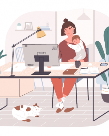 Five Business Ventures For Moms To Make Some Extra Money.