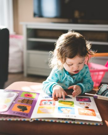Activities Will Keep Your Toddlers Busy For Hours